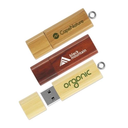 usb gỗ in khắc logo quà tặng ugv 001