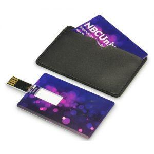 usb thẻ namecard quà tặng UTV 001