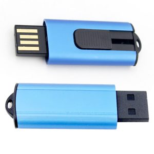 usb mini in khắc logo