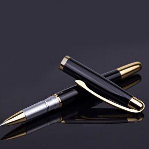bút kim loại quà tặng khắc tên