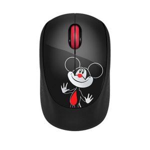 chuột quảng cáo in logo