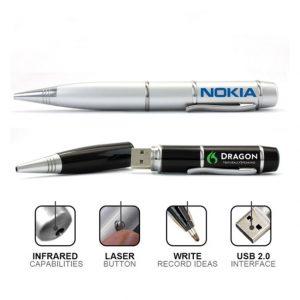 bút đa năng 3 in 1